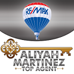 Aliyah Martinez - Top Agent